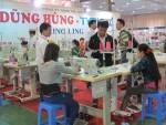 Triển lãm Quốc tế về ngành Công nghiệp dệt may tại Việt Nam