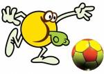 Bóng đá và đá bóng?