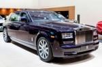 """Chiêm ngưỡng """"siêu xe"""" tại Dubai Motor Show 2013"""