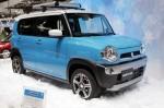 Ra mắt Suzuki Hustler dành cho giới trẻ