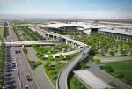 Đẩy nhanh tiến độ dự án Cầu Nhật Tân, Nhà ga T2 sân bay Nội Bài