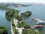Bộ Xây dựng góp ý đồ án Quy hoạch phân khu đô thị Hồ Tây