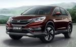 Honda CR-V 2015 dành cho thị trường Đông Nam Á có giá từ 767 triệu đồng