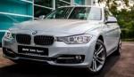 BMW 320i phiên bản thể thao mới có gì?