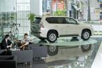Cận cảnh xe sang Lexus GX460 giá 3,766 tỷ đồng tại Việt Nam