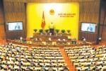 Dự thảo Luật tổ chức Chính phủ: Phân định rõ hơn trách nhiệm thực thi và chức năng giám sát