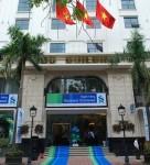 """Standard Chartered: """"Ngân hàng nước ngoài tốt nhất Việt Nam 2014"""""""