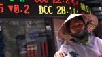 Siết dòng tiền từ ngân hàng qua chứng khoán