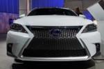 Lexus CT 200h 2014 có giá khoảng 32.050 USD