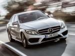 Mercedes-Benz C-Class mới có giá khoảng 46.000 USD