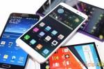 Cận cảnh smartphone màn hình nét nhất thế giới Vivo Xplay 3S