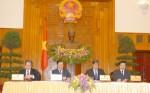 NHNN ký hợp tác điều hành kinh tế với 3 Bộ