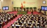 Hà Nội đặt mục tiêu tăng trưởng 9,0 – 9,5% trong năm 2015