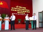 Vietcombank được tôn vinh vì công tác an sinh xã hội tại Cần Thơ