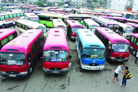 Vì sao giá cước vận tải không giảm? 3