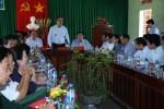 Ủy ban TWMTTQ Việt Nam và Ban Kinh tế TW khảo sát mô hình hợp tác xã