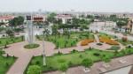 Thành phố Bắc Giang được công nhận là đô thị loại II