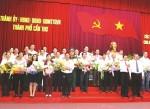 Tôn vinh tấm lòng Việt
