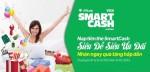 Nhận quà khi nạp tiền thẻ VPBank Smartcash