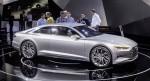 Audi Prologue Concept khoe dáng tại Design Miami