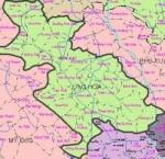 Hà Nội: Công bố quy hoạch chung huyện Ứng Hoà và thị trấn Vân Đình