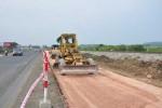Dự án nâng cấp QL1 qua Phú Yên: Trong tháng 12 phải bàn giao xong mặt bằng sạch