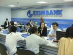 """Eximbank: """"Tiền gửi lãi suất ưu đãi"""" dành cho khách hàng cá nhân"""