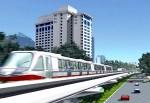 Bổ sung 393 triệu Euro cho tuyến đường sắt đô thị Nhổn - Ga Hà Nội