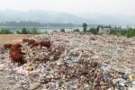 Sở xây dựng Hà Nội khẳng định yên tâm với chất lượng nước mặt sông Đà