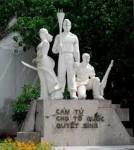 Đáp số nào cho những tượng đài
