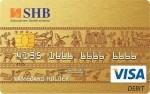 SHB ra mắt thẻ ghi nợ quốc tế SHB Visa Debit