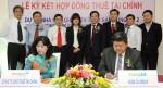 Hùng Cá thuê tài chính tại VietinBank Leasing