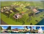 Hà Nội thúc tiến độ dự án Công viên tưởng niệm Thiên đường