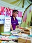 Sách cũ và người trẻ