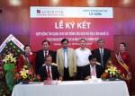 Agribank Quảng Ngãi ký kết hợp đồng tín dụng đóng tàu vỏ thép theo Nghị định 67