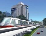Pháp tài trợ vốn vay ưu đãi bổ sung 85 triệu EUR cho tuyến đường sắt số 3 Hà Nội
