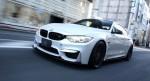 """BMW M4 """"nuột"""" hơn với nâng cấp từ 3D Design"""