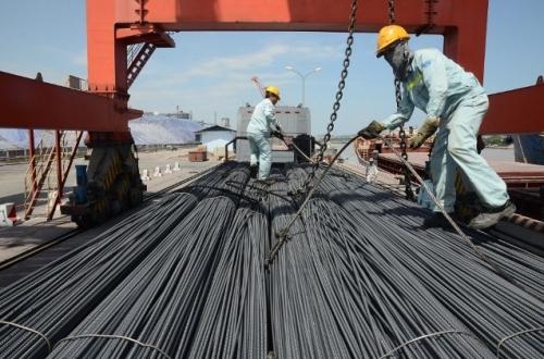 2018: Thép Hòa Phát tăng trưởng đột phá về xuất khẩu