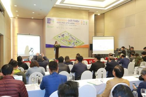 Hơn 400 doanh nghiệp tham gia triển lãm quốc tế ngành điện và năng lượng