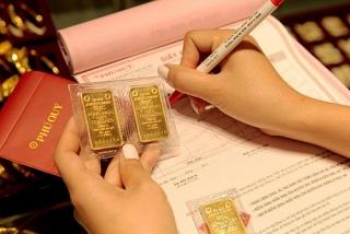 Giá vàng sẽ diễn biến thế nào trong năm 2020?