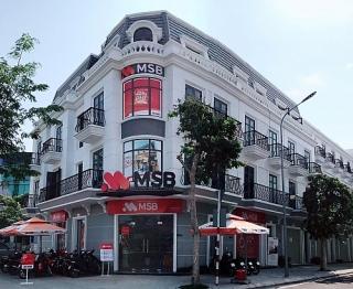 MSB Tây Ninh thay đổi địa điểm hoạt động và máy ATM