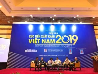Vị thế sản phẩm Việt Nam đang dần được khẳng định