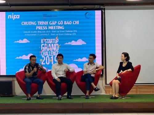 Cơ hội cho các Start-up Việt tiến vào thị trường châu Á
