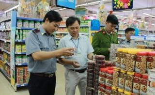 An toàn thực phẩm: Cần tăng cường giám sát, xử lí vi phạm