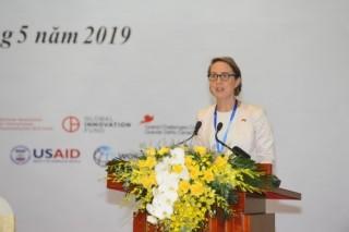 Australia hỗ trợ Việt Nam xây dựng kinh tế số