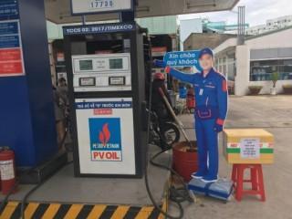 Không bỏ Quỹ bình ổn giá xăng dầu?