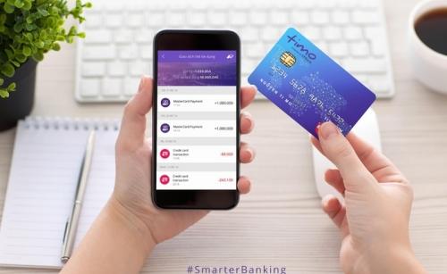 Thời của ngân hàng số