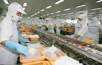 Xuất khẩu tiếp tục giảm, thủy sản tăng cường tiếp cận thị trường nội địa
