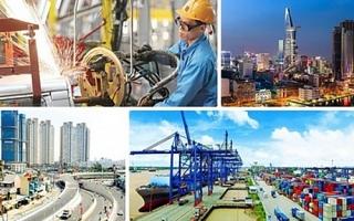 WB: Tăng trưởng GDP của Việt Nam năm 2020 có thể đạt 2,8%, cao thứ 5 thế giới
