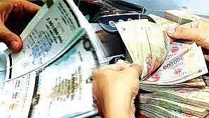 Nhóm ngân hàng đứng đầu về phát hành trái phiếu trong tháng 6